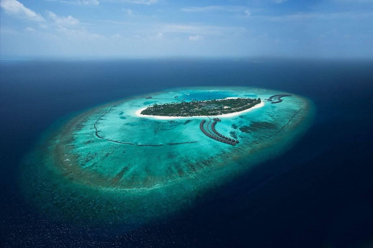 Oceans Spa Resort